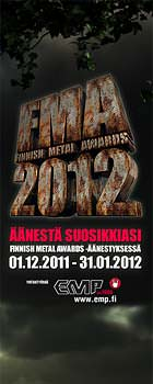 Finnish Metal Awards